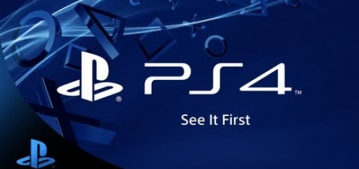 Video thumbnail for youtube video Video: First Look at Sony PlayStation 4 Console