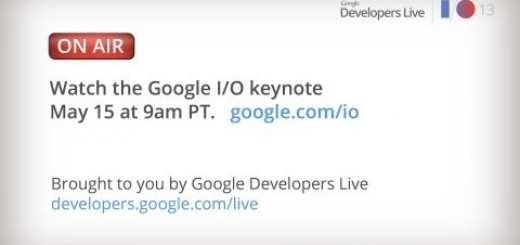 Video thumbnail for youtube video Video: Google I/O 2013 Event