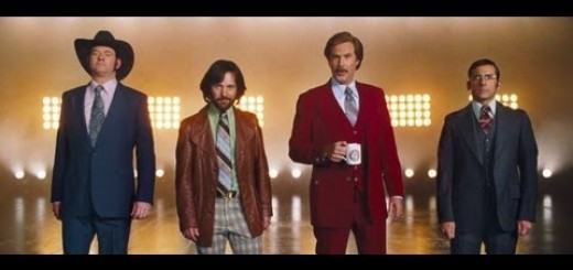 Video thumbnail for youtube video Video: New Anchorman 2 Teaser Trailer Arrives