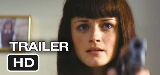 Video thumbnail for youtube video Violet & Daisy (2013) Trailer - Alexis Bledel, Saoirse Ronan