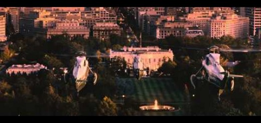 Video thumbnail for youtube video White House Down (2013) Trailer, Posters - Channing Tatum, Jamie Foxx