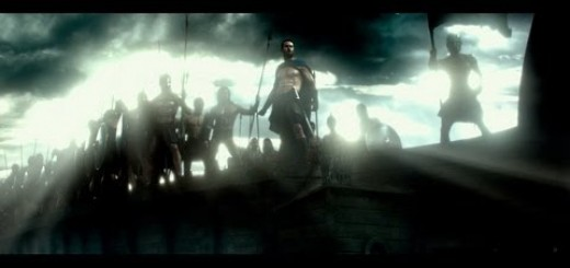 Video thumbnail for youtube video 300: Rise of an Empire Movie Trailer - Sullivan Stapleton, Eva Green