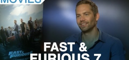 Video thumbnail for youtube video Fast & Furious 7 Trailer, News, Cast, Plot, Pictures