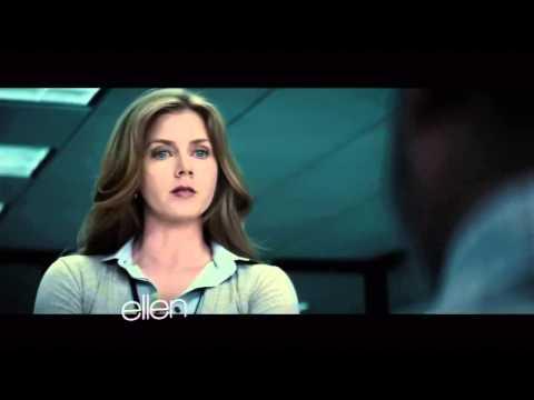 Man of Steel Movie Clips