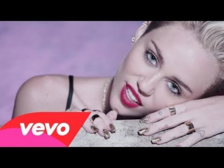 Miley Cyrus 'We Can't Stop' Video