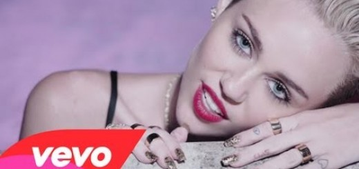 Video thumbnail for youtube video Miley Cyrus 'We Can't Stop' Video Arrives Online