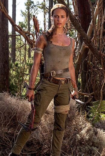 Tomb Raider Movie | Resipi Masakan Nusantara Dan Petua ...