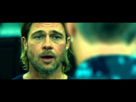 Check Out Seven Clips from World War Z