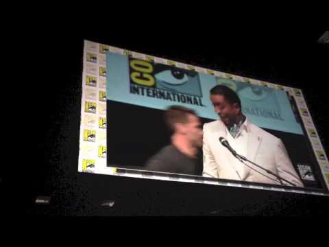 Watch the Man of Steel 2 'World's Finest' Movie Announcement
