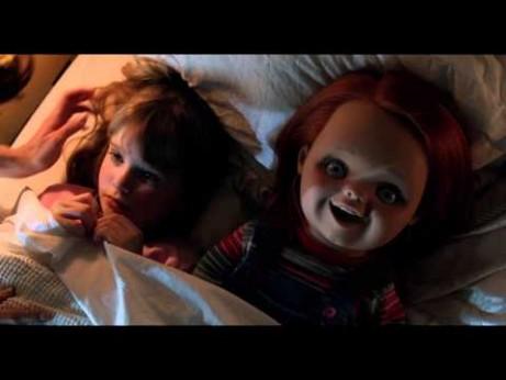 Curse of Chucky