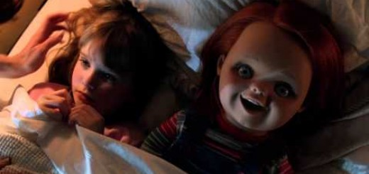 Video thumbnail for youtube video Curse of Chucky (2013) Movie Trailer, Pictures - Fiona Dourif