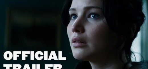 Video thumbnail for youtube video Full-Length Trailer Debuts for The Hunger Games: Catching Fire