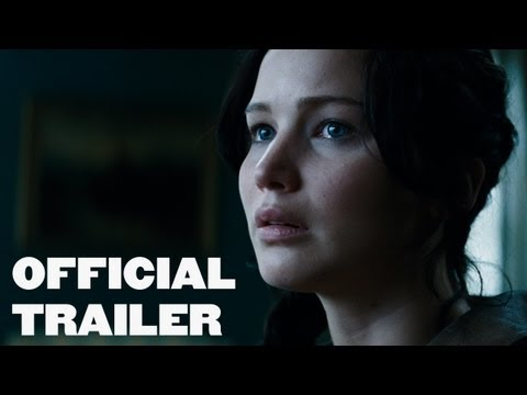 The Hunger Games: Catching Fire (2013) - Rotten Tomatoes