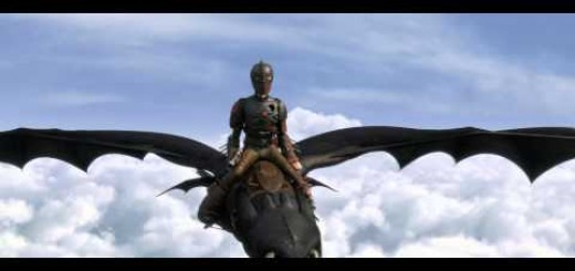 Video thumbnail for youtube video How To Train Your Dragon 2 Official Teaser Trailer