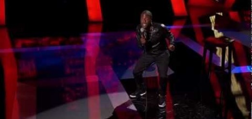 Video thumbnail for youtube video Kevin Hart: Let Me Explain