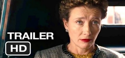 Video thumbnail for youtube video Saving Mr. Banks (2013) Movie Trailer - Tom Hanks, Emma Thompson