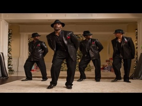 'The Best Man Holiday' Theatrical Trailer 2