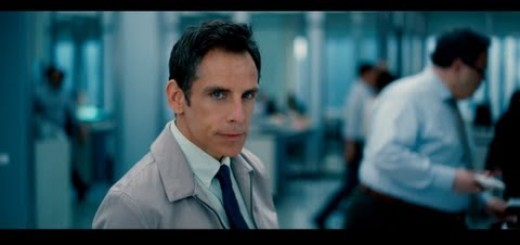 Video thumbnail for youtube video The Secret Life of Walter Mitty Trailer - Ben Stiller, Kristen Wiig
