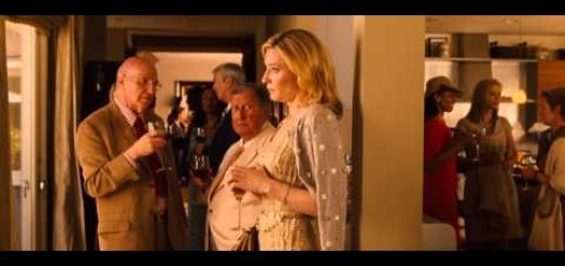 Video thumbnail for youtube video Woody Allen's Blue Jasmine Trailer (2013) Cate Blanchett, Alec Baldwin