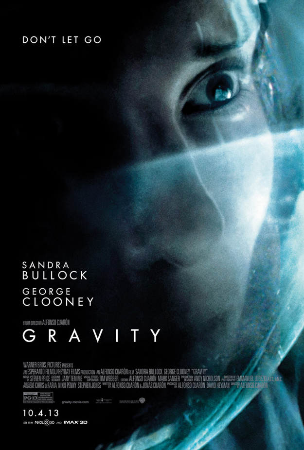 gravity character poster 2