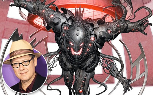 James Spader Cast as Ultron in 'Avengers' Sequel