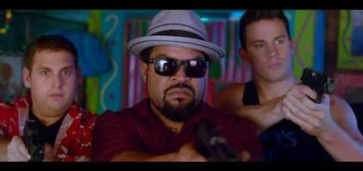 Video thumbnail for youtube video 22 Jump Street (2014) Trailer, Cast, Plot, Release Date