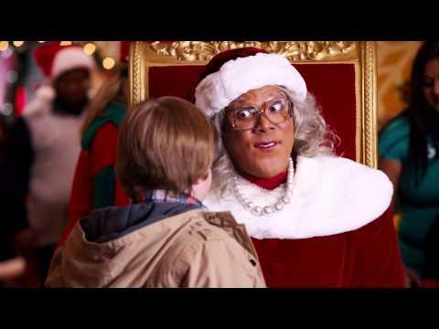 A Madea Christmas (2013) Tyler Perry - Movie Trailer, Videos, Cast ...