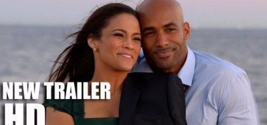 Video thumbnail for youtube video Baggage Claim (2013) Paula Patton - Movie Trailer Online, Video, Cast, Plot
