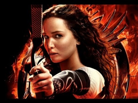 The Hunger Games: Catching Fire Final Poster Has Arrived