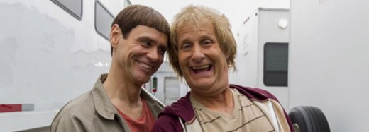 $500k Camera Stolen from 'Dumb and Dumber To'