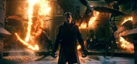 Video thumbnail for youtube video I, Frankenstein - Movie Trailers - Aaron Eckhart, Yvonne Strahovski