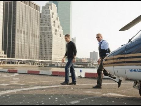 Jack Ryan: Shadow Recruit Debuting on Blu-ray, DVD and VOD