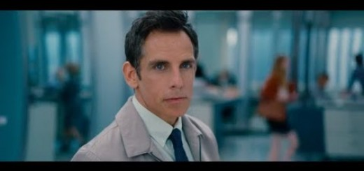 Video thumbnail for youtube video New Trailer for The Secret Life of Walter Mitty