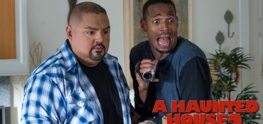 Video thumbnail for youtube video A Haunted House 2 (2014) Marlon Wayans - Movie Trailer, Release Date