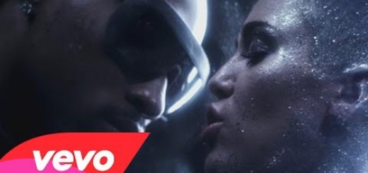 Video thumbnail for youtube video Future and Miley Cyrus - Real and True Music Video