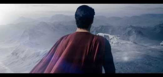Video thumbnail for youtube video Man of Steel