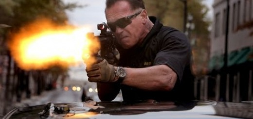 Video thumbnail for youtube video Sabotage (2014) Arnold Schwarzenegger - Trailer, Release Date, Cast, Plot