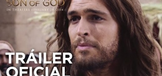 Video thumbnail for youtube video Son of God (2014) Movie Trailer, Cast, Plot, Photos, Release Date
