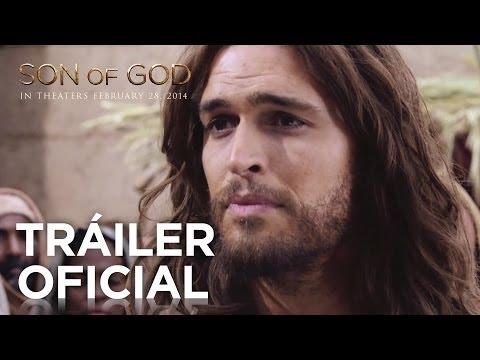 Son of God Movie Cast