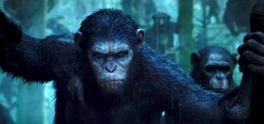 Video thumbnail for youtube video Dawn of the Planet of the Apes (2014) Movie Trailer, Release Date, Cast, Plot, Andy Serkis, Jason Clarke, Keri Russell