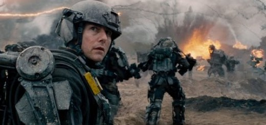 Video thumbnail for youtube video Edge of Tomorrow (2014) Tom Cruise - Movie Trailer, Release Date, Cast, Plot, Emily Blunt