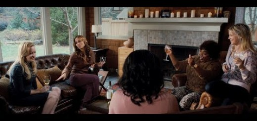 Video thumbnail for youtube video Trailer for Tyler Perry's The Single Moms Club