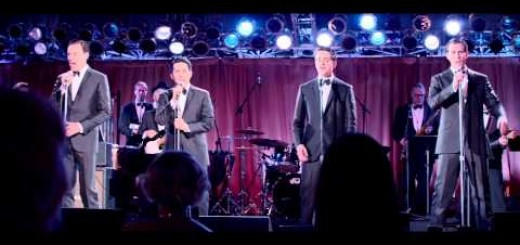 Video thumbnail for youtube video Jersey Boys (2014) Movie Trailer, Release Date, Cast, Plot, Clint Eastwood
