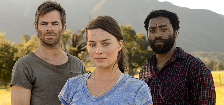 Z for Zachariah Gets First Trailer and Poster