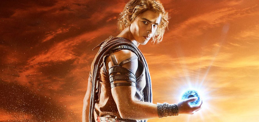 Gods of Egypt Character Posters Released