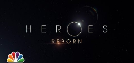Video thumbnail for youtube video Heroes Reborn (NBC) Watch Full Episodes Online, TV Spot, Photos, News