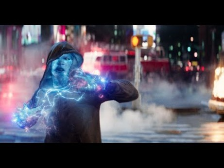 The Amazing Spider-Man 2 Reveals Nearly 4 Minute Trailer and Viral Website