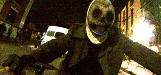 Video thumbnail for youtube video The Purge 2: Anarchy