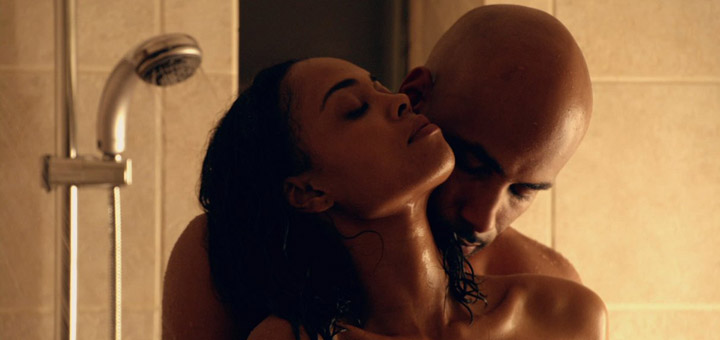 Movie Trailer for Romantic Drama 'Addicted'