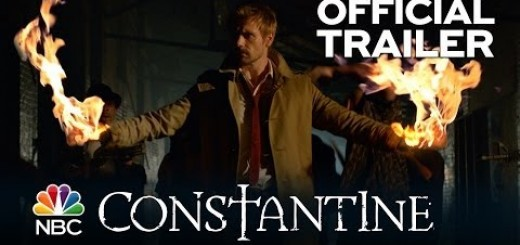 Video thumbnail for youtube video Constantine (NBC) Watch Full Episodes Online, TV Spot, Photos, News